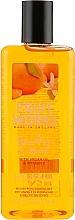 Perfumería y cosmética Gel de ducha, mandarina & neroli - Grace Cole Fruit Works Bath & Shower Mandarin & Neroli