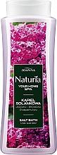 Perfumería y cosmética Sales de baño con aroma a lila - Joanna Nuturia Body Spa Salt Bath Lilac Scented
