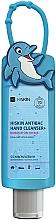 Perfumería y cosmética Gel de manos antibacteriano para niños, Delfín - HiSkin Antibac Hand Cleanser+