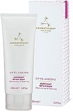 Perfumería y cosmética Mascarilla facial antiedad con aceite de albaricoque - Aromatherapy Associates Anti-Ageing Overnight Repair Mask