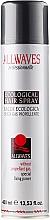 Perfumería y cosmética Laca ecológica sin gas con pantenol, fijación intensa y duradera - Allwaves Ecological Hair Spray