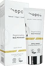 Perfumería y cosmética Loción corporal con extracto de manzana - Yappco Regenerating Body Moisturizer