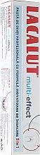 Perfumería y cosmética Pasta dental con fluoruro - Lacalut 5in1 Multi-Effect Toothpaste