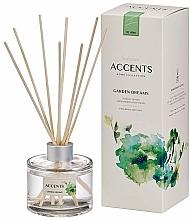 Perfumería y cosmética Difusor de aroma sueños de jardín - Bolsius Fragrance Diffuser Garden Dreams