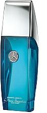 Perfumería y cosmética Mercedes-Benz Energetic Aromatic - Eau de toilette