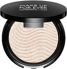 Perfumería y cosmética Iluminador facial - Make Up For Ever Pro Light Fusion Powder