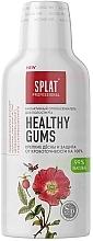 Perfumería y cosmética Enjuague bucal protección de las encías con extracto de rosa mosqueta y vitamina B - SPLAT Healthy Gums