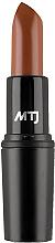 Perfumería y cosmética Barra de labios brillante hidratante - MTJ Cosmetics Sheer Lipstick