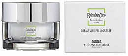 Perfumería y cosmética Crema facial purificante con extracto de neem y lima para pieles grasas - Fontana Contarini Face Cream for Oily Skin