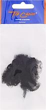 Perfumería y cosmética Gorro de malla, 3097, negro - Top Choice