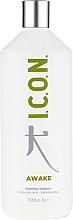 Perfumería y cosmética Acondicionador detox con aceite de árbol de té - I.C.O.N. Regimedies Awake Detoxifying Conditioner
