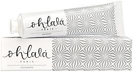 Perfumería y cosmética Pasta dental blanqueadora con sabor a menta - Ohlala Whitening Mint