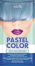Perfumería y cosmética Champú colorante, color pastel - Joanna Pastel Color