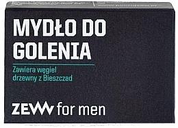 Perfumería y cosmética Jabón de afeitar - Zew For Men Shaving Soap
