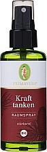 Perfumería y cosmética Spray aromático para el hogar, cedro, cardamomo y bergamota - Primavera Kraft Tanken Room Spray