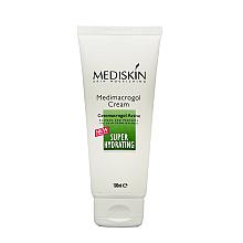 Perfumería y cosmética Crema de manos hidratante para pieles secas - Mediskin Medimacrogol Cream