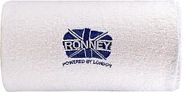 Perfumería y cosmética Apoyabrazos de manicura profesional, blanco - Ronney Professional Armrest For Manicure