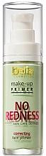 Perfumería y cosmética Prebase de maquillaje verde antirojeces - Delia Cosmetics No Redness Make Up Primer