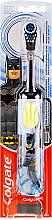 Perfumería y cosmética Cepillo dental eléctrico extra suave, Batman - Colgate Electric Motion Batman