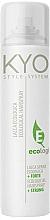 Perfumería y cosmética Laca ecológica de cabello, fijación fuerte - Kyo Ecologic Haarspray Strong