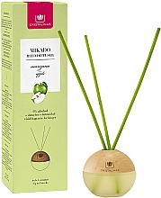 Perfumería y cosmética Ambientador Mikado con aroma a manzana sin alcohol - Cristalinas Mikado Reed Diffuser