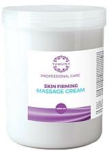 Perfumería y cosmética Crema de masaje reafirmante con extractos de cártamo y caléndula - Yamuna Firming Massage Cream