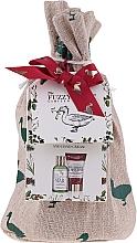 Perfumería y cosmética Set (crema de manos/50 ml + crema de ducha/100 ml) - Baylis & Harding The Fuzzy Duck
