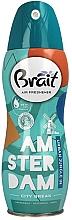 Perfumería y cosmética Spray ambientador con pomelo - Brait Dry Air