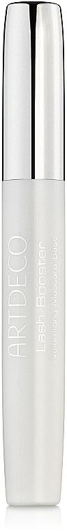 Prebase de máscara para volumen - Artdeco Lash Booster Volumizing Mascara Base