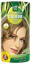 Perfumería y cosmética Tinte para cabello - Henna Plus Long Lasting Colour