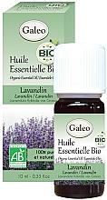 Perfumería y cosmética Bio aceite esencial de lavandín 100% - Galeo Organic Essential Oil Lavandin