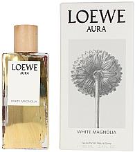 Perfumería y cosmética Loewe Aura White Magnolia - Eau de parfum
