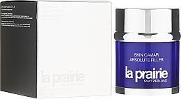 Perfumería y cosmética Crema facial regeneradora con extracto de caviar y ácido hialurónico - La Prairie Skin Caviar Absolute Filler