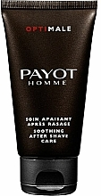 Perfumería y cosmética Bálsamo aftershave - Payot Optimale Homme Soin Apaisant Apres-Rasage Soothing After Shave