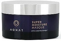 Perfumería y cosmética Mascarilla capilar nutritiva con complejo de aminoácidos - Monat Super Moisture Masque