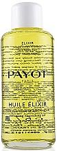 Perfumería y cosmética Aceite elixir corporal nutritivo con extracto de mirra y amyris - Payot Body Elixir Huile Elixir Enhancing Nourishing Oil