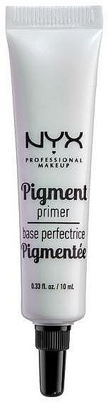 Prebase para pigmentos - NYX Professional Makeup Glitter Goals