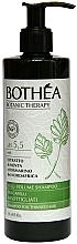 Perfumería y cosmética Champú con extracto de menta y romero - Bothea Botanic Therapy Full-Volume Shampoo pH 5.5