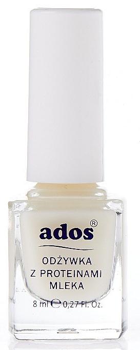 Acondicionador de uñas con proteína de leche - Ados