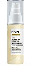 Perfumería y cosmética Crema-sérum facial hidratante y matificante con extracto de papaya y retinol - Bisou Matting Bio Facial Cream Serum