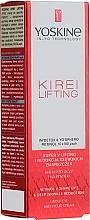 Perfumería y cosmética Crema contorno de ojos con retinol y proteínas de arroz & soja - Yoskine Kirei Lifting Eye Cream
