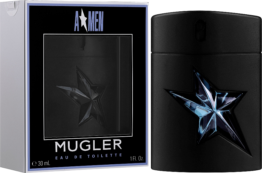 Mugler A Men - Eau de toilette — imagen N2