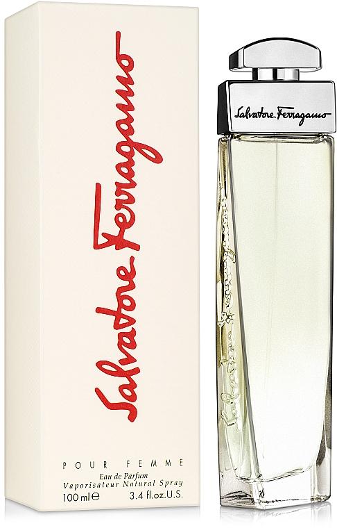 Salvatore Ferragamo Pour Femme - Eau de parfum — imagen N2