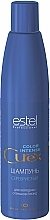 Perfumería y cosmética Champú para tonos rubios frios con complejo vitamínico - Estel Professional Curex Color Intense