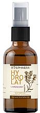 Perfumería y cosmética Hidrolato calmante y antioxidante con lavanda - Bosphaera Hydrolat