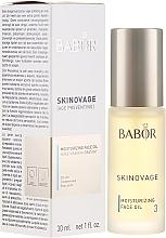 Perfumería y cosmética Aceite facial hidratante para pieles secas, con lípidos - Babor Skinovage Moisturizing Face Oil
