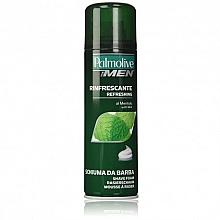 Perfumería y cosmética Espuma de afeitar refrescante con menta - Palmolive Shaving Foam Menthol