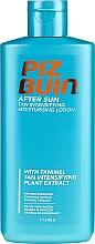 Perfumería y cosmética Loción post solar con extracto de tanimel, intensificador del bronceado - Piz Buin After Sun Moisturizing Lotion