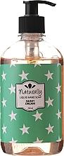 Perfumería y cosmética Jabón natural de manos con aceite de jojoba y aguacate - Naturally Hand Soap Sweet Dream