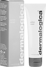 Perfumería y cosmética Emulsión facial hidratante ligera con proteínas de seda y extracto de salvia - Dermalogica Active Moist